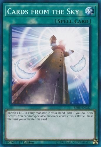 Duel Links Card: Cards%20from%20the%20Sky