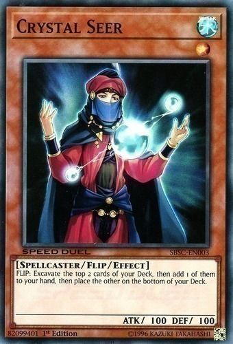 Duel Links Card: Crystal%20Seer