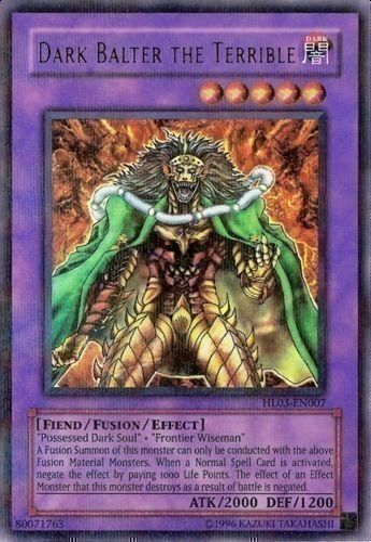 Duel Links Card: Dark%20Balter%20the%20Terrible