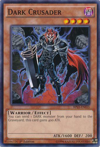 Duel Links Card: Dark%20Crusader