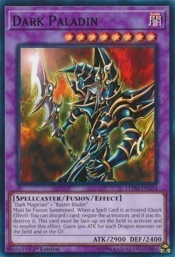 Duel Links Card: Dark%20Paladin