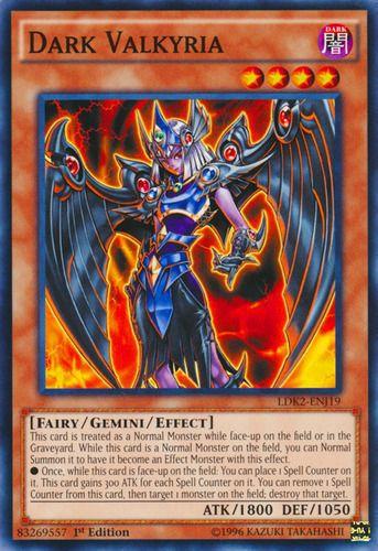 Duel Links Card: Dark%20Valkyria