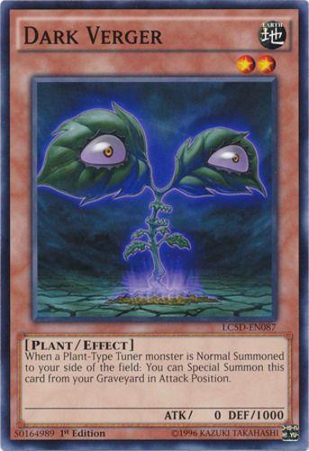 Duel Links Card: Dark%20Verger