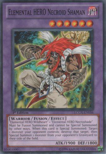 Duel Links Card: Elemental%20HERO%20Necroid%20Shaman