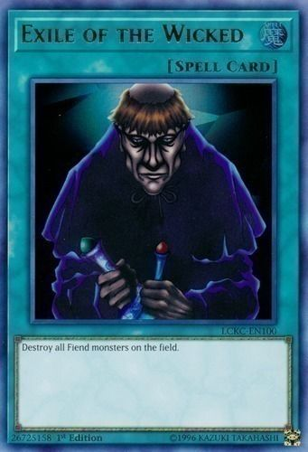 Duel Links Card: Exile%20of%20the%20Wicked