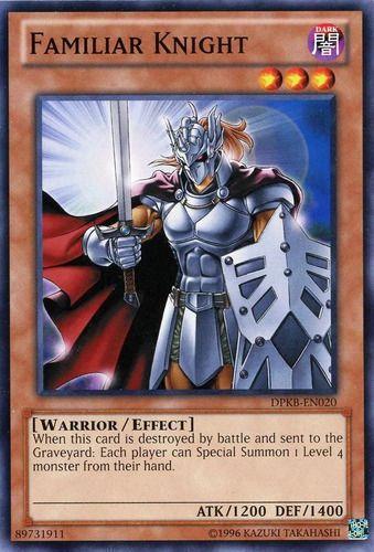 Duel Links Card: Familiar%20Knight