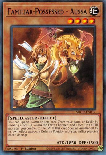 Duel Links Card: Familiar-Possessed%20-%20Aussa