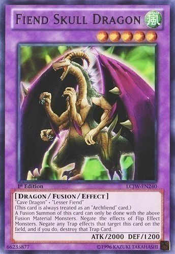 Duel Links Card: Fiend%20Skull%20Dragon