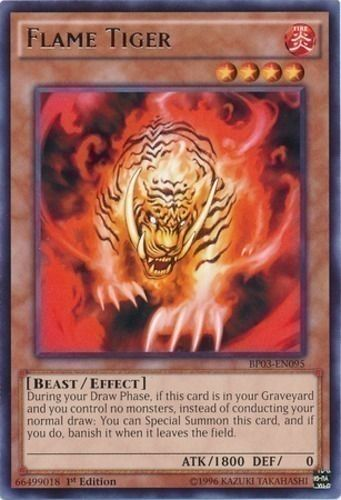 Duel Links Card: Flame%20Tiger