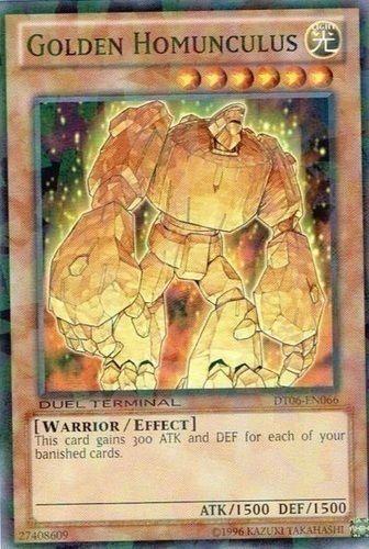 Duel Links Card: Golden%20Homunculus