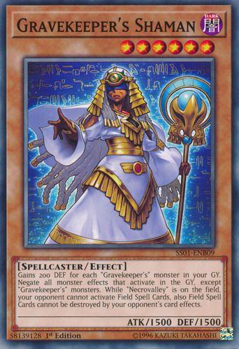 Duel Links Card: Gravekeeper's%20Shaman