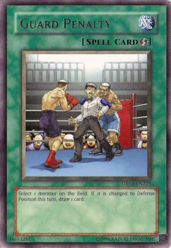 Duel Links Card: Guard%20Penalty
