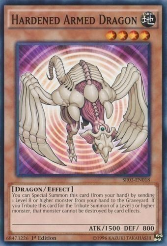 Duel Links Card: Hardened%20Armed%20Dragon
