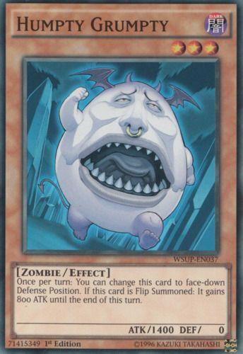 Duel Links Card: Humpty%20Grumpty