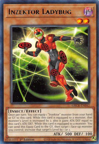 Duel Links Card: Inzektor%20Ladybug