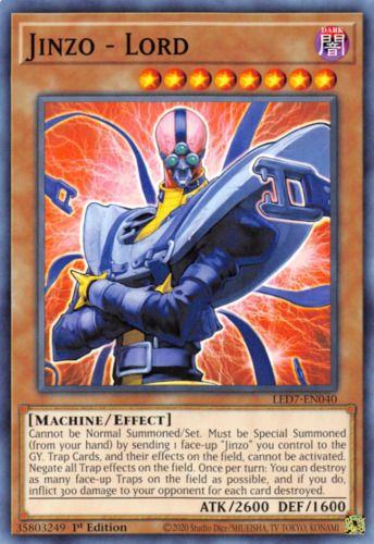 Duel Links Card: Jinzo%20-%20Lord