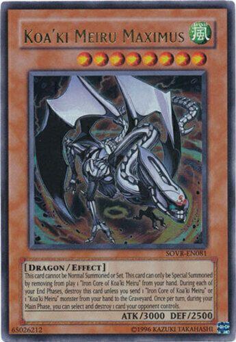 Duel Links Card: Koa'ki%20Meiru%20Maximus