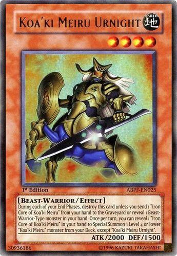 Duel Links Card: Koa'ki%20Meiru%20Urnight