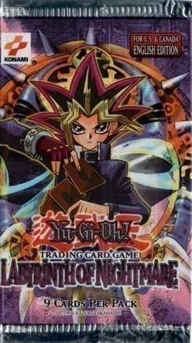 Duel Links Card: Labyrinth%20of%20Nightmare