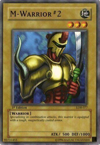 Duel Links Card: M-Warrior%202