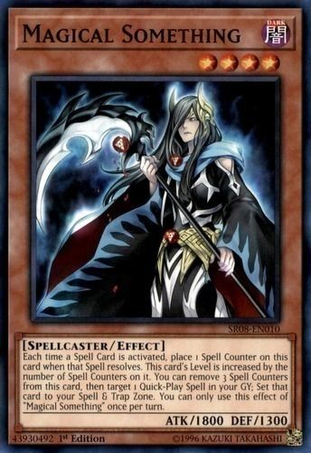 Duel Links Card: Magical%20Something