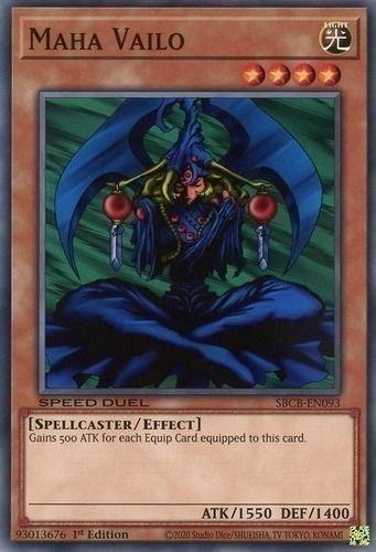 Duel Links Card: Maha%20Vailo
