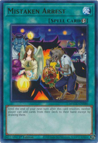 Duel Links Card: Mistaken%20Arrest