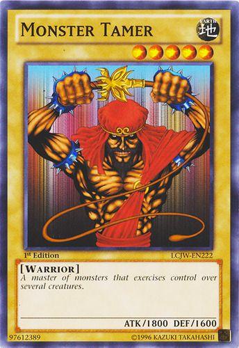Duel Links Card: Monster%20Tamer