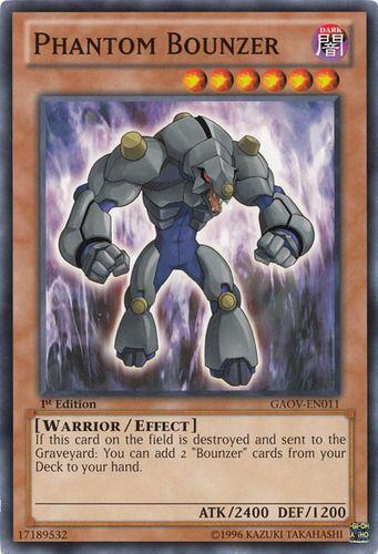 Duel Links Card: Phantom%20Bounzer