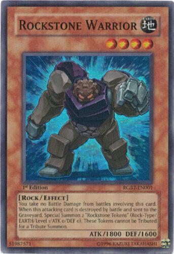 Duel Links Card: Rockstone%20Warrior