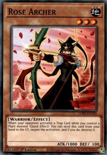 Duel Links Card: Rose%20Archer