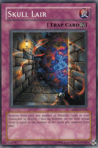 Duel Links Card: Skull%20Lair