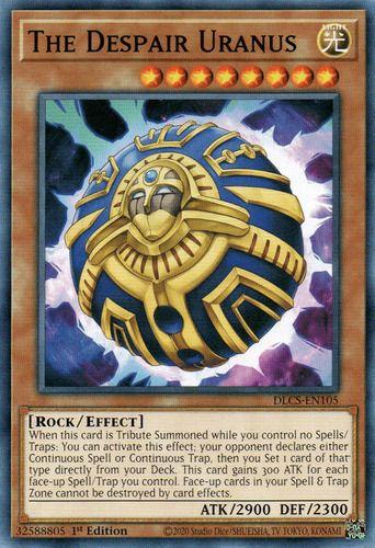 Duel Links Card: The%20Despair%20Uranus