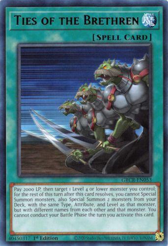 Duel Links Card: Ties%20of%20The%20Brethren