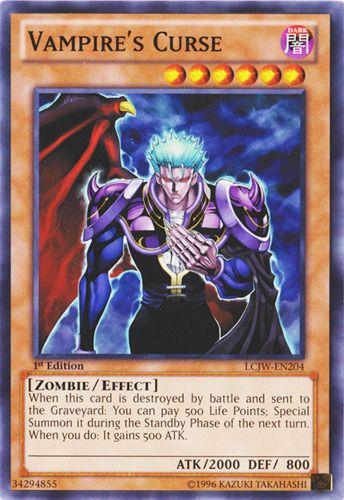 Duel Links Card: Vampire's%20Curse