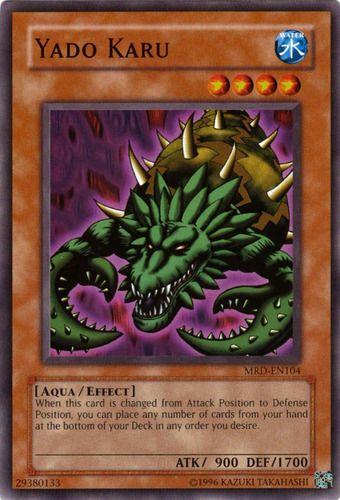 Duel Links Card: Yado%20Karu