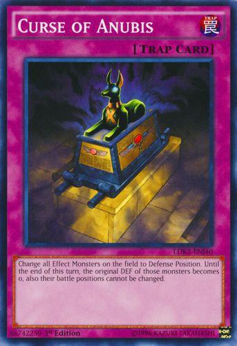 Duel Links Card: curse%20of%20anubis