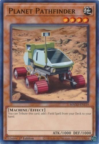 Duel Links Card: planet%20pathfinder