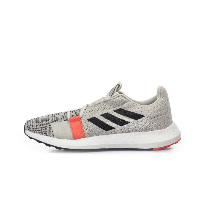 adidas Performance SENSEBOOST GO W G26944 Εκρού