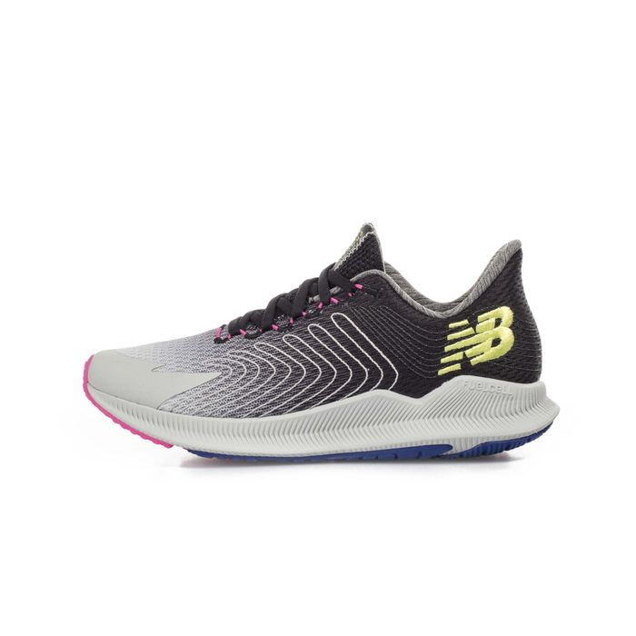 NEW BALANCE FUELCELL PROPEL WFCPRLF1 Λευκό-Μαυρο