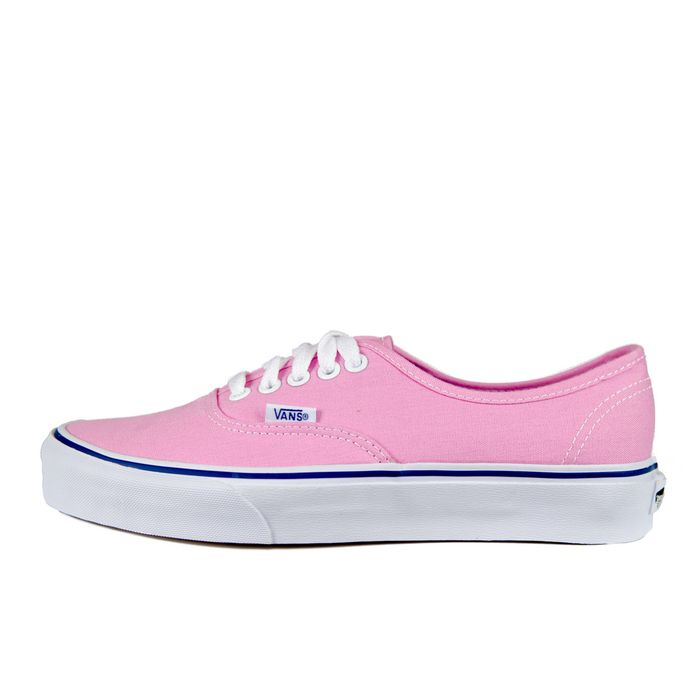 ΜΟΔΑΣ VANS AUTHENTIC VZUK2WO-28 Ροζ
