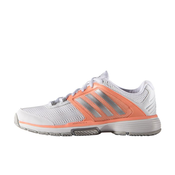 TENNIS adidas Performance BARRICADE CLUB AF6217 Λευκό