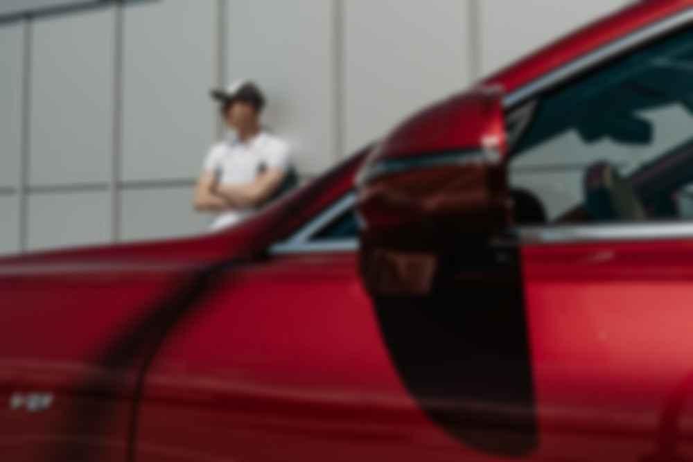 Иван Пеклин и Continental GT — непобедимый тандем. Фото: Bentley Kyiv