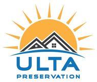Ulta Preservation logo