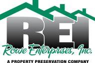 Rowe Enterprises Inc. logo
