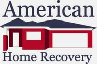 AMERICAN HOME RECOVERY logo