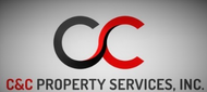 C&C Property Services, Inc. logo