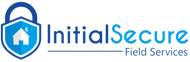 Initial Secure Field Services logo