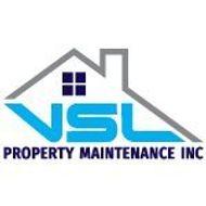 VSL Property Maintenance INC logo