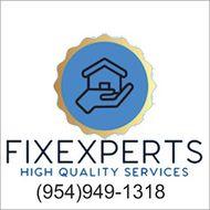 FixExperts Inc logo